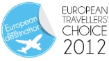 logo europe best destination  2012small